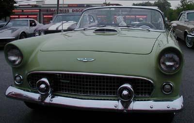 Al Parker's 1963 Ford Galaxy