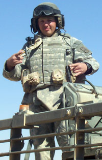 Photo courtesy of U.S. Army
