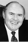 Former State Delegate Gerald J. Curran