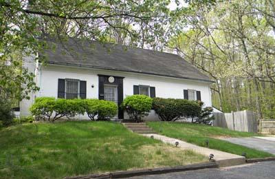 New Carrollton house