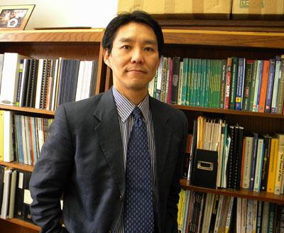 Hiro Iseki