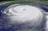 Hurricane Katrina / Image courtesy NOAA