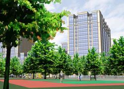 Landy Luxury Apartment Development in Hyattsville