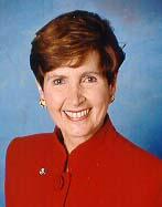 Rep. Connie Morella