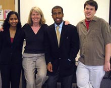 Maryland Newsline Online Bureau