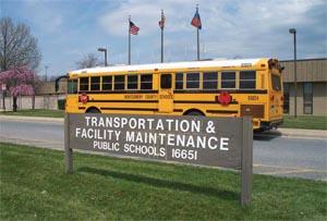 Photo courtesy of Montgomery County Public Schools