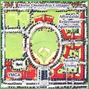 Stadium Place Plans