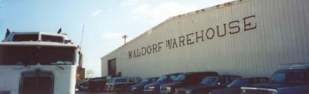 Waldorf Tobacco Warehouse